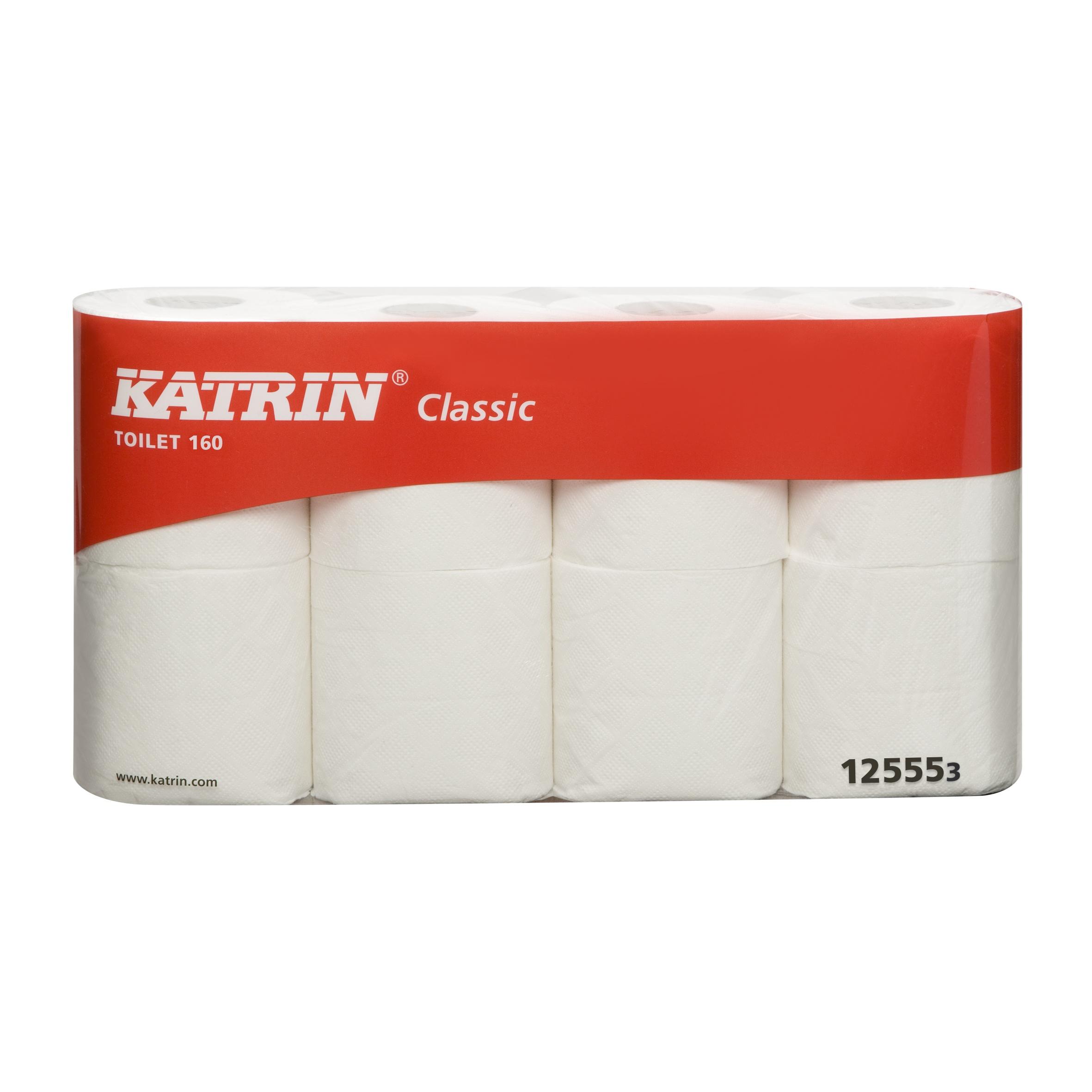 Katin Classic Toilet 160 125553