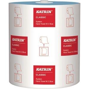 Katrin Classic System Towel M2 Blue 460263