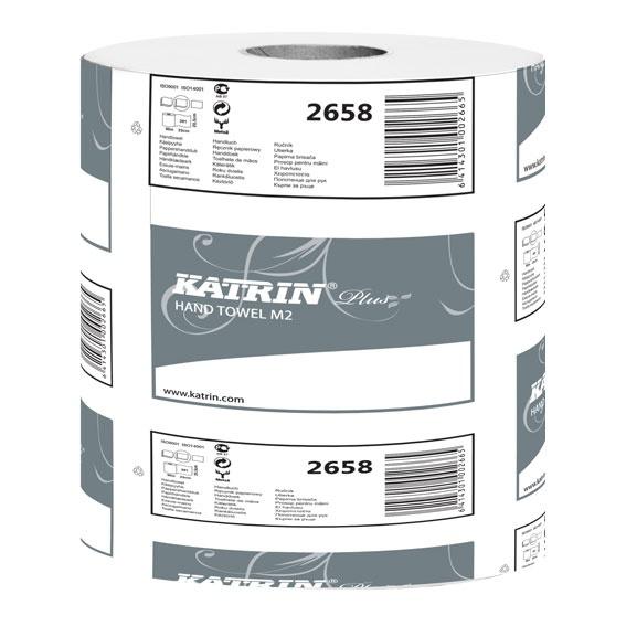 Katrin Plus Hand Towel Roll M2 2658