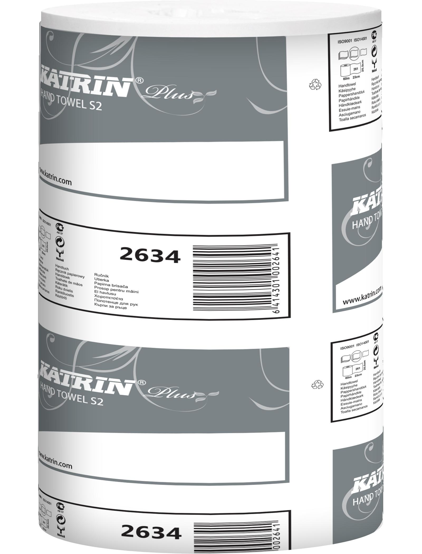 Katrin Plus S2 2634